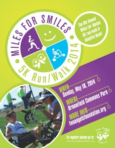 Two Angels 5K Miles for Smiles (2014) blyer-1